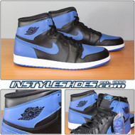 Air Jordan 1 High OG Royal 555088-085