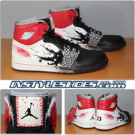 Air Jordan 1 High DW Dave White Wings 464803-001