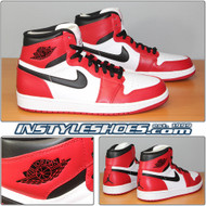 Air Jordan 1 Chicago Bulls 332550-163