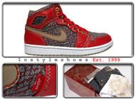 Air Jordan 1 Retro 23/501 Levi's Pack 332083-435
