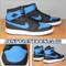 Air Jordan 1 AJKO Sport Blue 638471-007