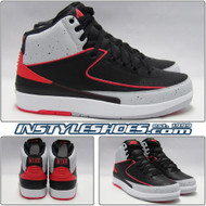 Air Jordan 2 Infrared 385475-023