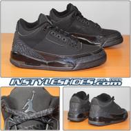 Air Jordan 3 Blackcat 136064-002