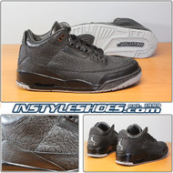 Air Jordan 3 Flip Black 315767-001