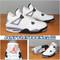 Air Jordan 4 White Cement 308497-103