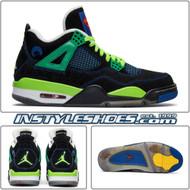Air Jordan 4 Doernbecher 308497-015