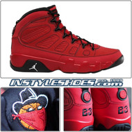 Air Jordan 9 Motorboat Jones 302370-645