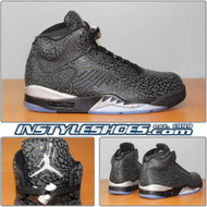 Air Jordan 3Lab5 Metallic 599581-003