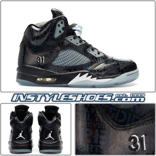 Air Jordan 5 Doernbecher 633068-010