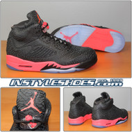 Air Jordan 3lab5 Infrared 599581-010