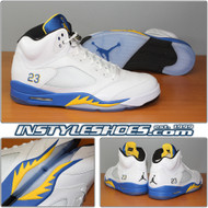 Air Jordan 5 Laney 136027-189