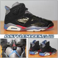 Air Jordan 6 Pistons 384664-001