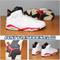 Air Jordan 6 White Infrared 384664-103
