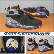 Air Jordan 8 Phoenix Suns 305381-043