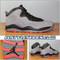 Air Jordan 10 Cool Grey Infrared 310805-023