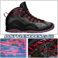 Air Jordan 10 Doernbecher 636214-066