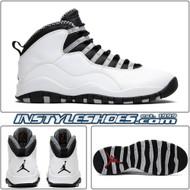 Air Jordan 10 Steel 310805-103