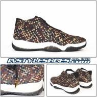 Jordan Future Premium Camo 652141-301