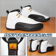 Air Jordan 12 Countdown 130690-109