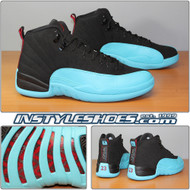 Air Jordan 12 Gamma Blue 130690-027