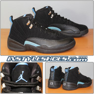Air Jordan 12 Nubuck 130690-018