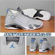 Air Jordan 14 Sport Blue 487471-004
