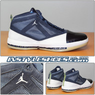 Air Jordan XVI OG Midnight Navy 136059-141