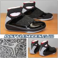 Air Jordan XX Stealth 310455-001