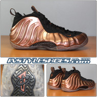 Air Foamposite One Copper 314996-081