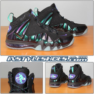 Nike Barkley Posite Max Eggplant 555097-003