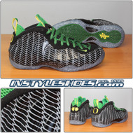 Air Foamposite One Prm Oregon 652110-001