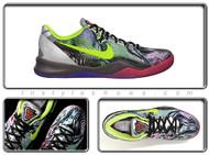 Kobe 8 System Prelude 639655-900