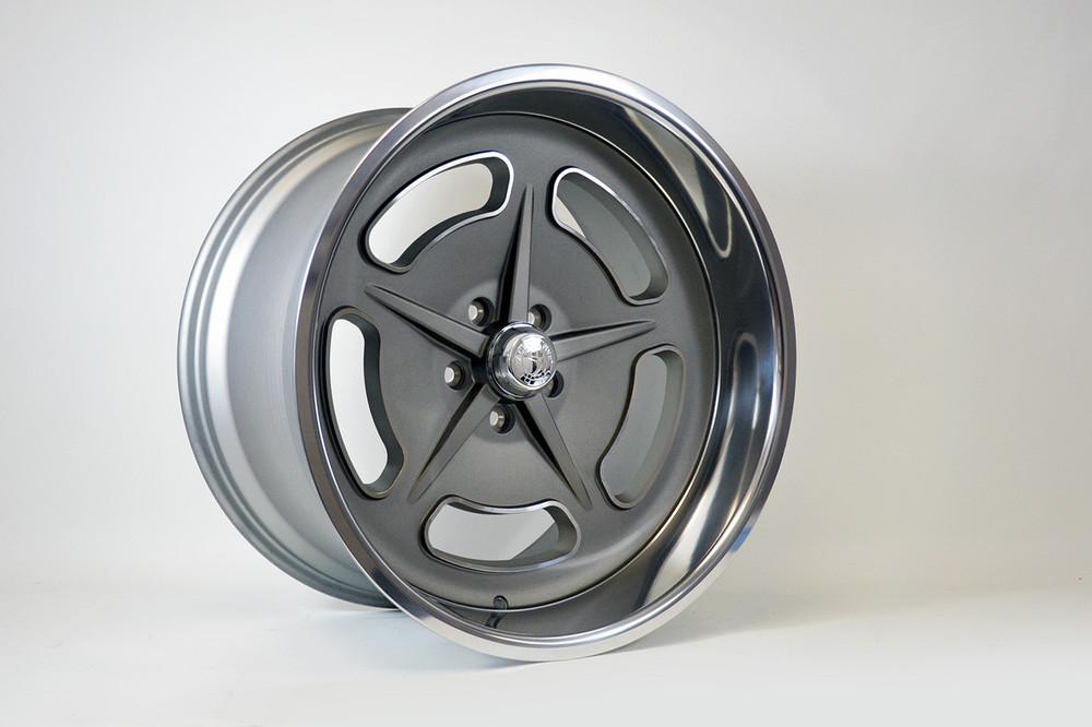 """Rear Wheel: 20""""x11"""""""