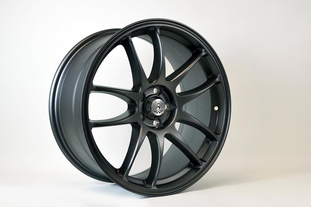#80832 - Factory Five 818 Wheels - Gray