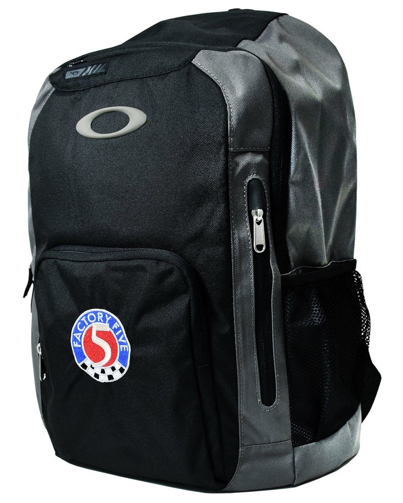 #16549 - Factory Five Backpack