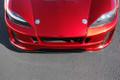 #80717 - 818 Carbon Fiber Front Splitter - Street Version