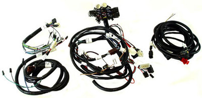 #14503 - Chassis Wiring Harness