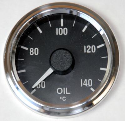 #14899 - Electric FFR Oil Temp Gauge