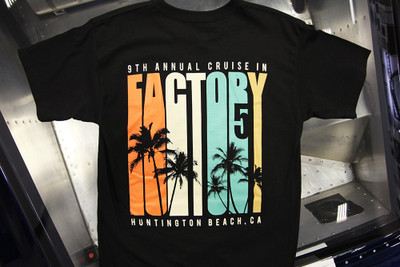 #16341 - 2016 Huntington Beach Women's T-Shirt