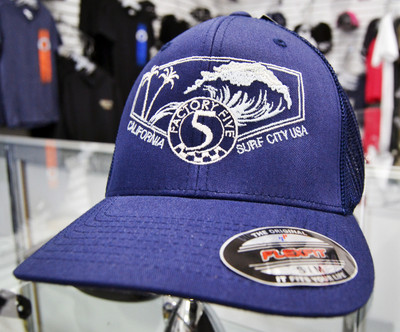 2017 Factory Five Huntington Beach Cruise-In Hat