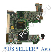 Asus Netbook Motherboard w/ Intel Atom 1.6GHz Processor N270