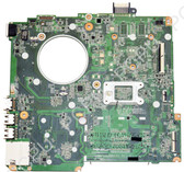 HP 15-F Laptop Motherboard w/ AMD A6-5200 2Ghz CPU