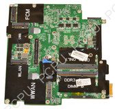 Dell Precision M6500 Intel Laptop Motherboard s989