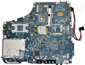 Toshiba Satellite A215 AMD Laptop Motherboard s1
