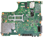 Toshiba Satellite L305D AMD Laptop Motherboard s1