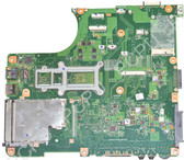 Toshiba Satellite L355D AMD Laptop Motherboard s1