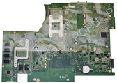 Dell XPS 17 L702X Intel Laptop Motherboard 3D w/ nVidia GT555M 3GB s989