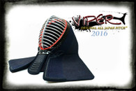 OUTLET-  'All Japan Pitch®' - VIPER 4mm 織刺實戰型 面單品