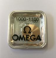 Ratchet Wheel, Omega 1000 #1100
