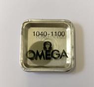 Ratchet Wheel, Omega 1040 #1100